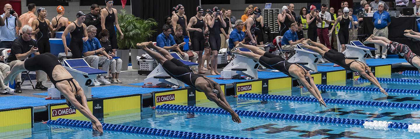 2019 NCAA Division II Men's and Women's Swimming and Diving Championships