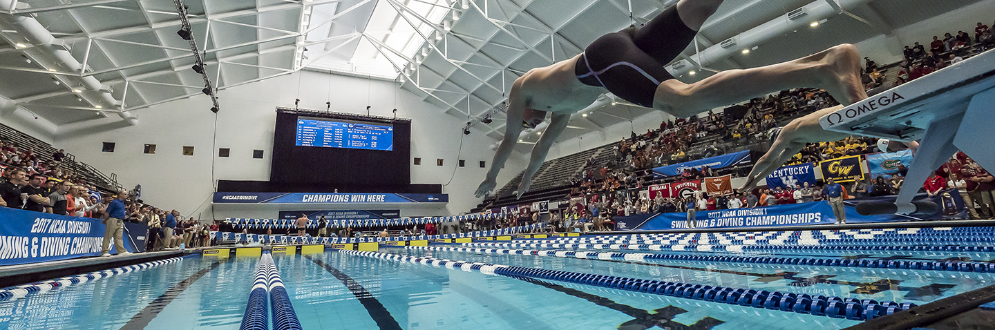 2018 NCAA Division III Men's and Women's Swimming and Diving Championships