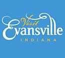 Sponsor: Evansville Cvb Wedsite Logo
