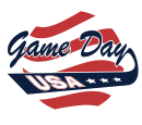Sponsor: Game Day Usa Website Logo