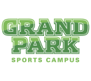 Sponsor: Grand Park Website Logo