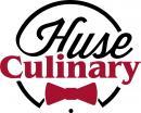 Sponsor: Huse Culinary Logo Final