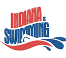Sponsor: Indiana Swimming Website Logo