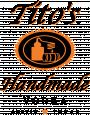 Sponsor: Titos Vodka Logo