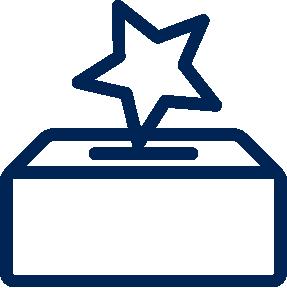 Donate Star